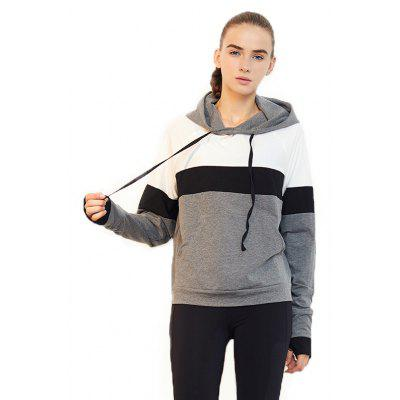 New Fashion Winter Athleisure Hoodie Long Sleeve for Women