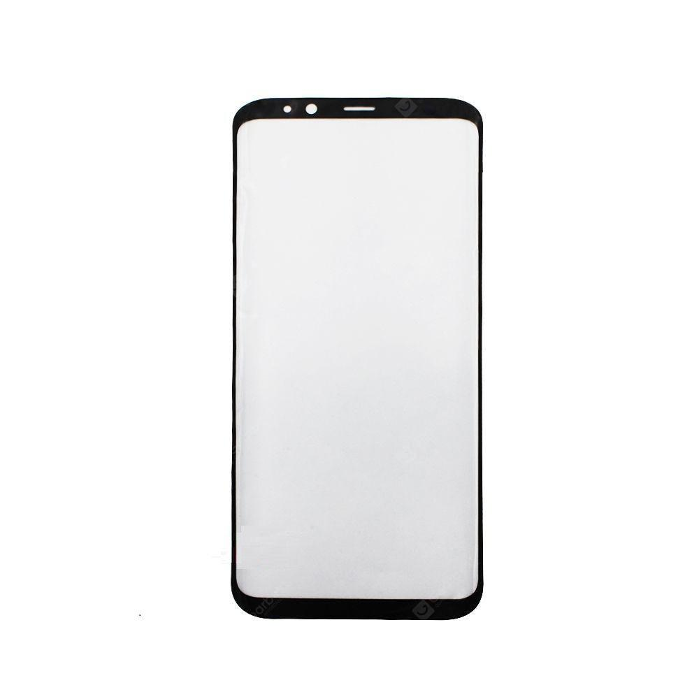 Curved Front Tempered Glass Film para Samsung S8