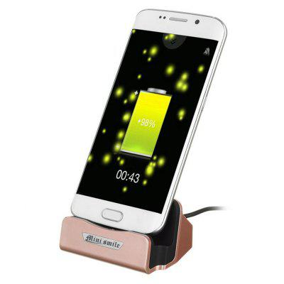 Minismile Type-C USB 3.1 Charging Dock with Data Charging Cable