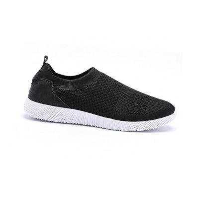 Men's Comfortable Breathable Sports Shoes