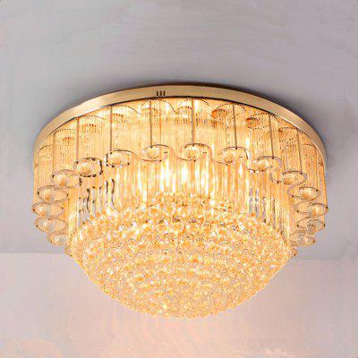 36w luxury gold color remote dimming led ceiling lamp 220v 26897 36w luxury gold color remote dimming led ceiling lamp 220v aloadofball