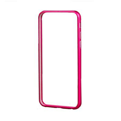Ultra Thin Metal Bumper Case for iPhone 7 / 8