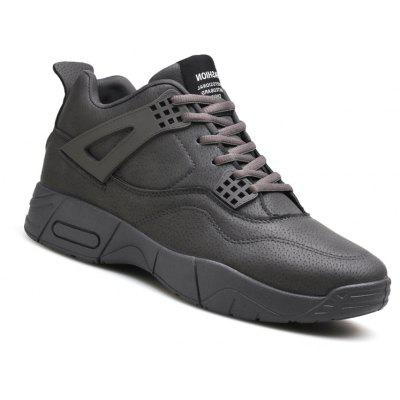 Autumn Breathable Lightweight Comfortable Men'S Sneakers
