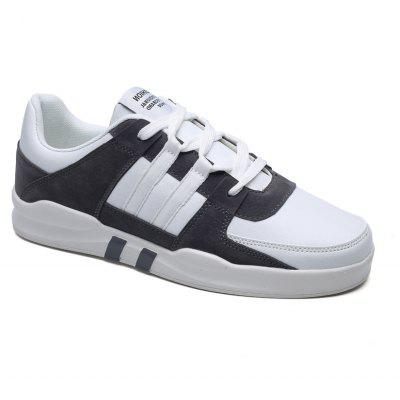 Autumn Breathable Lightweight Non-Slip Men'S Casual Shoes