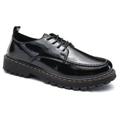 Autumn and Winter Casual Breathable Fashion Men'S Shoes
