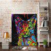 Modern Framless Canvas Print for Home Office Wallart Decoration - COLORFUL