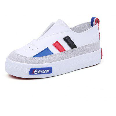 New men and Women Set Foot Pedal Anti Slip Wear Leisure Shoes