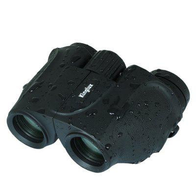 Kinglux Optics 8x26mm Waterproof and Fogproof Compact Binocular