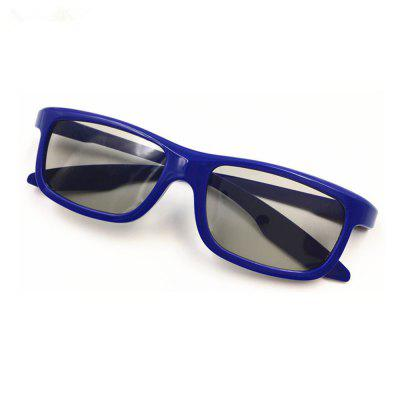 For TVs Adult  Kids Sized Passive Circular Polarized 3D Glasses 238939801