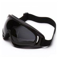 UV Protection Outdoor Sports CS Army Tactical Military Windproof Snowmobile Bicycle Motorcycle Protective Ski Goggles