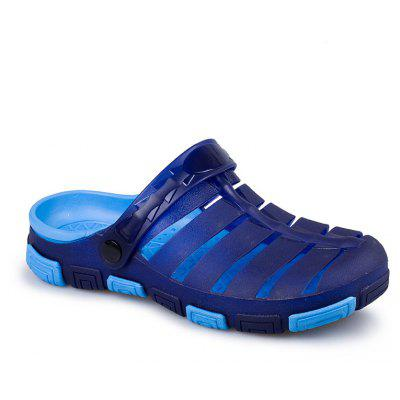 ZEACAVA Summer Outdoor Cave Leisure Male Sandals 40-44