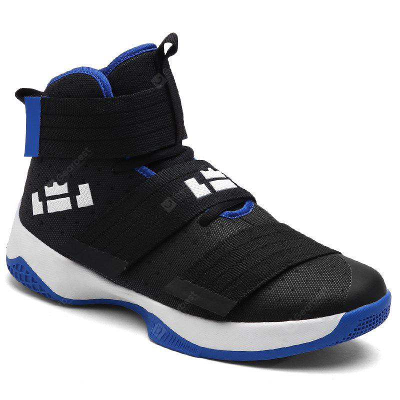 ZEACAVA Autumn and Winter Men's Casual Sports Basketball Shoes 36-45 Size