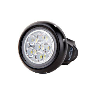Magicshine Glint 100 USB Bicycle Light