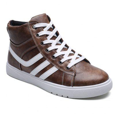 Men's Comfortable Shoes Indoor and Outdoor