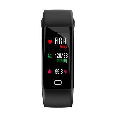 ST13 0.96 inch Fitness Tracker Activity Wristband Bluetooth Wireless Smart Bracelet Waterproof PedometerSmart Watches<br>ST13 0.96 inch Fitness Tracker Activity Wristband Bluetooth Wireless Smart Bracelet Waterproof Pedometer<br><br>Band material: Silicone<br>Bluetooth Version: Bluetooth 4.0<br>Case material: Alloy<br>Package Contents: 1 x Bracelet<br>Package size (L x W x H): 10.00 x 8.00 x 6.00 cm / 3.94 x 3.15 x 2.36 inches<br>Package weight: 0.0770 kg<br>People: Male table,Female table,Unisex table<br>Product size (L x W x H): 9.00 x 7.00 x 5.00 cm / 3.54 x 2.76 x 1.97 inches<br>Product weight: 0.0700 kg