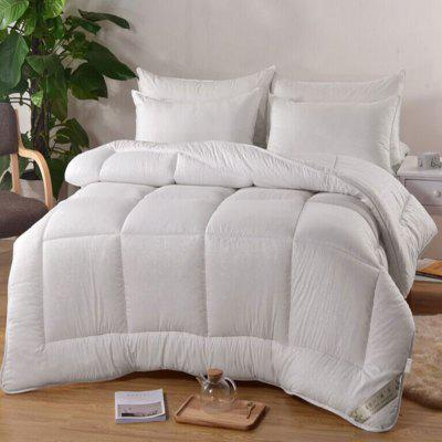 New Chemical Fiber Thickening Quilt