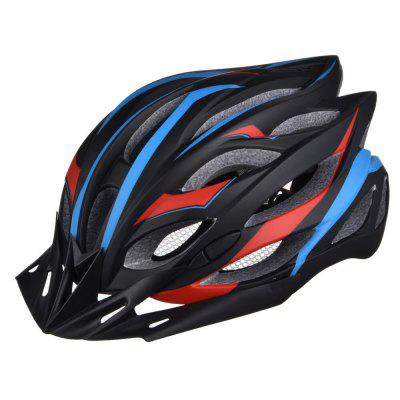 T-A008C Bicycle Helmet Bike Cycling Adult Adjustable Unisex Safety Equipment