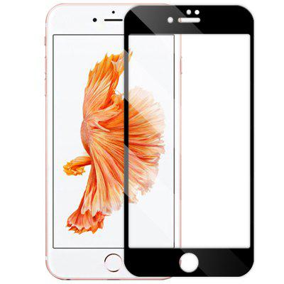 9H 2.5D Front Full Cover Screen Protector Film Tempered Glass For iPhone 7