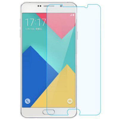 Premium Tempered Glass Screen Protector Film for Samsung Galaxy A7 2016