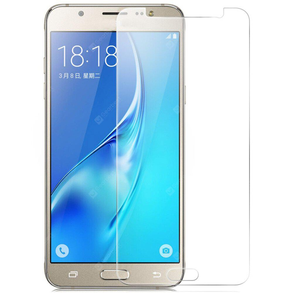 Tempered Glass Screen Protector 9H Film for Samsung Galaxy J5 2016