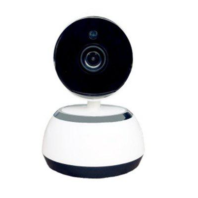 XY - B8X Câmera da Casa com 360 Grau e com WiFi para Monitorar Bebé