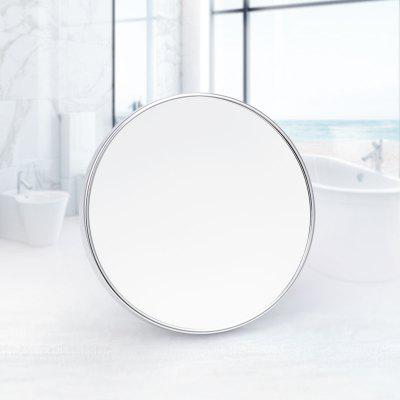 Makeup Tool Bathroom Mirror 3X Maginification Travel Face Care Double-Sided