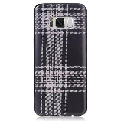 TPU Phone Case Cover for Samsung S8 London Eye Design London England Collection