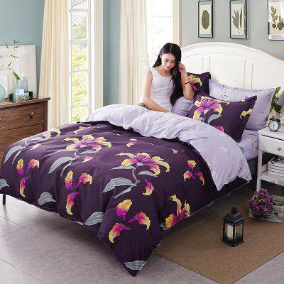 Fashion National Beauty and Heavenly Fragrance Personalized Polyester Bedding SetBedding Sets<br>Fashion National Beauty and Heavenly Fragrance Personalized Polyester Bedding Set<br><br>Package Contents: 1 x Bedding Set<br>Package size (L x W x H): 29.00 x 17.00 x 1.50 cm / 11.42 x 6.69 x 0.59 inches<br>Package weight: 1.1000 kg<br>Pattern Type: Novelty<br>Product weight: 1.0000 kg<br>Style: Fresh / Rural, Scenery / Landscape