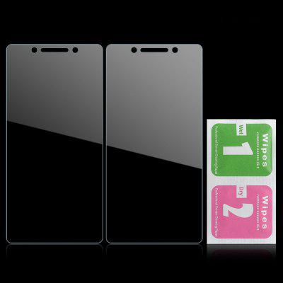 2Pcs Tempered Glass Screen Film Protector for Xiaomi Mi Max
