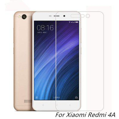 for Xiaomi Redmi 4A Tempered Glass Ultra Thin Explosion Proof 9H Safety Protective Screen Protector for Redmi 4 A Tempered Glass (Size: for Xiaomi Redmi 4A)