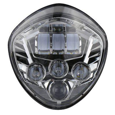 Polaris 60W Zafer Motosikletli LED Far