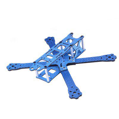 QAV215 215mm DIY Frame KIT para Racing Drone