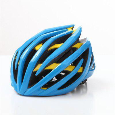 T-770 Bicycle Helmet Bike Cycling Adult Adjustable Unisex Safety Equipment