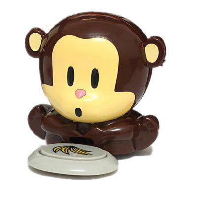 Small Monkey Drying Machine Nail Tool