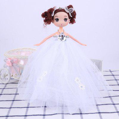 26CM High-quality Vinyl Doll