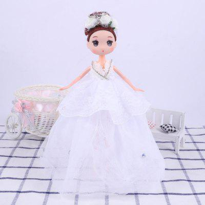 30 CM Cartoon Doll Key Chain Toy