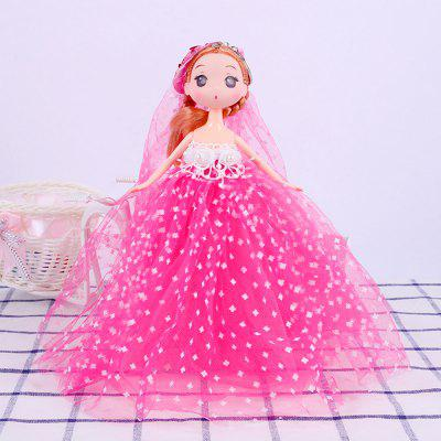 26CM fashion cartoon doll Toy Pendant