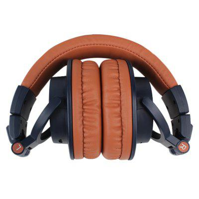 V8-3 Wireless Headphones Bluetooth Over Ear Foldable Headset