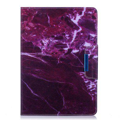Marble Pattern Leather Protection Case for iPad 10.5