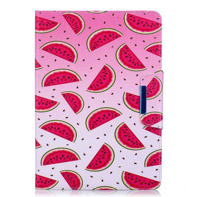 Watermelon Leather Protection Case for iPad 10.5