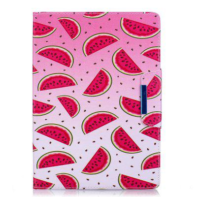 Watermelon Pattern Leather Protection Case for iPad 5 / 6