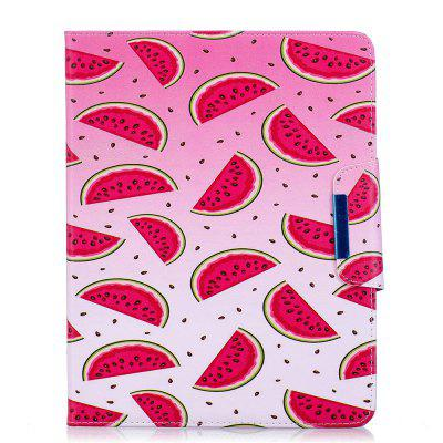 Watermelon Pattern Leather Protection Case for iPad 2 / 3 / 4