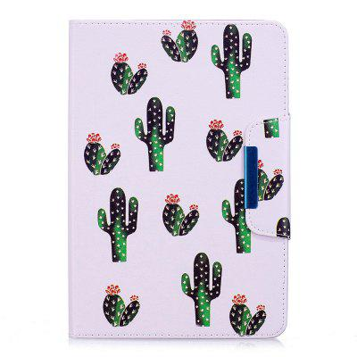 Prickly Pear Leather Protection Case for iPad Mini 1 / 2 / 3 / 4