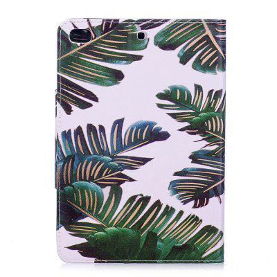 Green Leaves Pattern Leather Protection Case for iPad Mini 1 / 2 / 3 / 4Tablet Accessories<br>Green Leaves Pattern Leather Protection Case for iPad Mini 1 / 2 / 3 / 4<br><br>Package Contents: 1 x Case<br>Package size (L x W x H): 21.00 x 15.00 x 2.00 cm / 8.27 x 5.91 x 0.79 inches<br>Package weight: 0.0200 kg<br>Product size (L x W x H): 20.50 x 14.50 x 2.00 cm / 8.07 x 5.71 x 0.79 inches<br>Product weight: 0.0170 kg