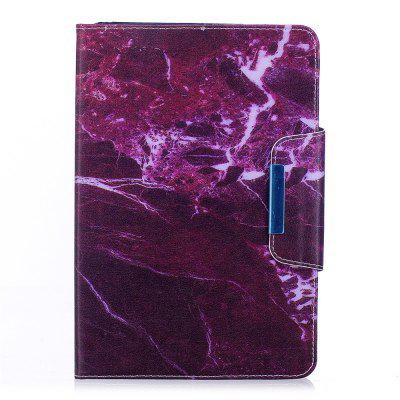 Marble Pattern Pattern Leather Protection Case for iPad Mini 1 / 2 / 3 / 4