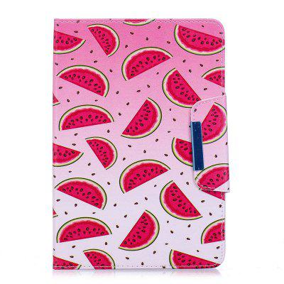Watermelon Pattern Leather Protection Case for iPad Mini 1 / 2 / 3 / 4