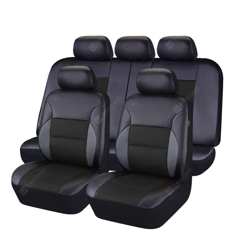 Car-pass zt-009 Pvc Leather Car Seat Covers