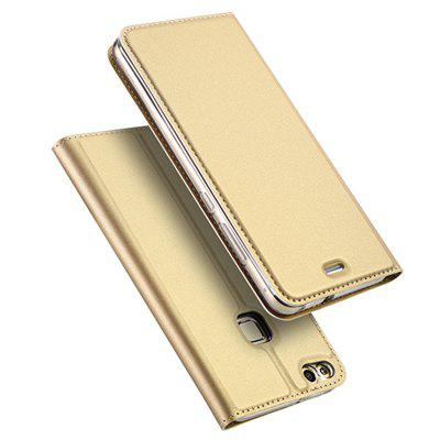 Luxury PU Leather Wallet Phone Cases for Hawei P10
