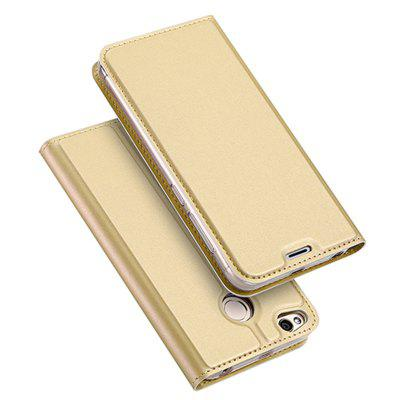 Luxury PU Leather Wallet Phone Cases for Xiaomi 4X