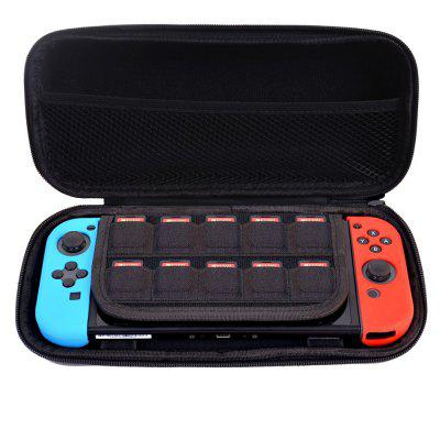 Protective Hard Portable Travel Bag Shell Pouch for Nintendo Switch